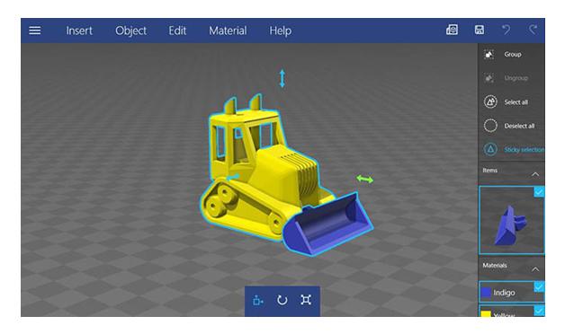 Работа создание 3d моделей для печати работа моделью в гусь хрустальный