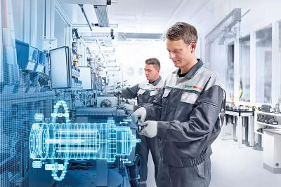 Инновационное оборудование для производства