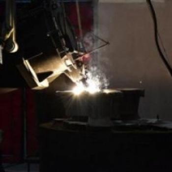 На предприятии «Кузнецов» Ростеха начали применять 3D-технологии в процессах магниевого литья