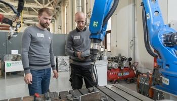 Российские ученые разработали нейросеть для 3D-печати металлических изделий