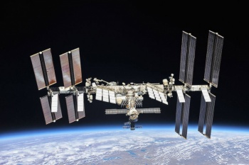 3D Printing and the Future of Space
