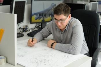 Инженеры-конструкторы предприятия «Технодинамики» повысят квалификацию