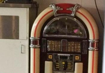 Омичу удалось при помощи 3D принтера реанимировать старый музыкальный аппарат