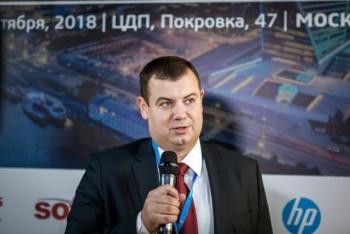 Алексей Маликов, директор по развитию бизнеса SOLIDWORKS