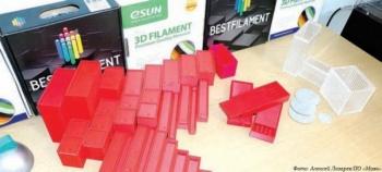 3D-принтер, пенал, радиоизотоп: ПО «Маяк» внедряет аддитивные технологии