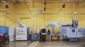 Autodesk открывает лабораторию генеративного дизайна в Чикаго