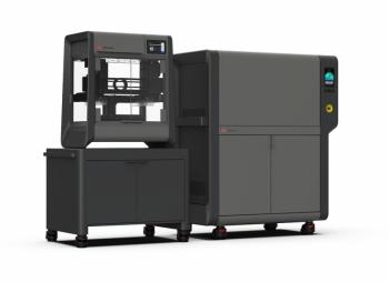 Desktop Metal представляет двухэтапную 3D-печать металлом с помощью Studio System 2