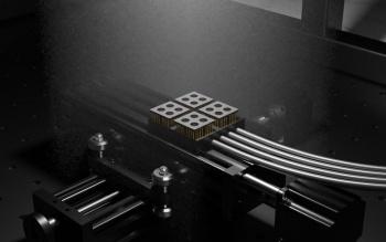 Система 3D-печати ускоряет тестирование солнечных элементов с часов до минут
