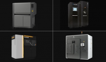 A Comprehensive List of all the Metal 3D Printer Manufacturers