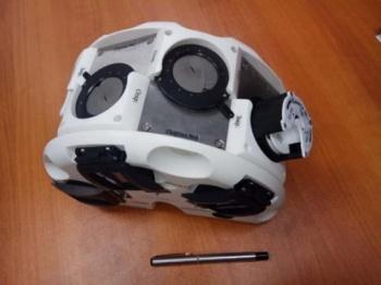 Российский 3D-биопринтер «Органавт»