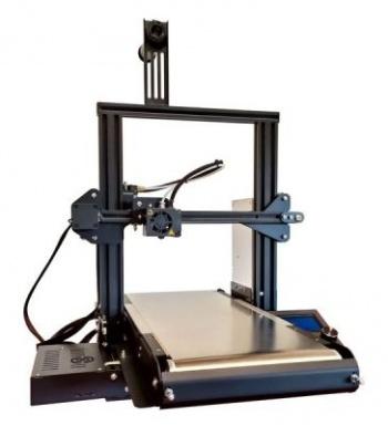 ROBOT FACTORY предлагает комплект для конвертации 3d-принтера в устройство для непрерывной печати