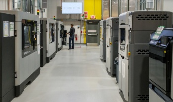 General Motors opens new center dedicated to additive manufacturing
