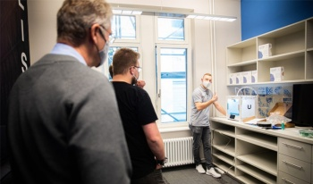 IGO3D, the first European  distributor of additive manufacturing solutions, masters a wide range of 3D printing technologies.
