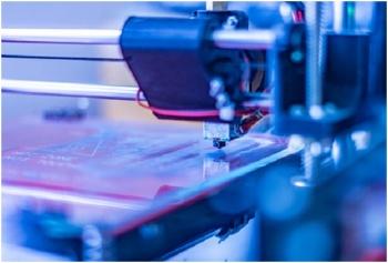 Компания Meta Additive получила грант в размере 1,2 млн фунтов стерлингов на масштабирование 3D-печати Binder Jet