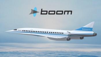 Как Boom Supersonic напечатал на 3D-принтере детали для XB-1