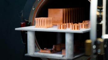 Медь для 3D-печати