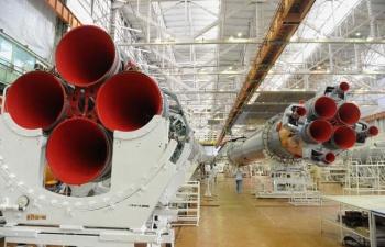 Аддитивные технологии для создания ракетных двигателей
