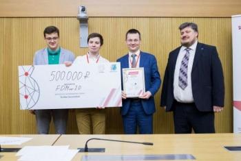 победители проекта FDM