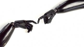 Уникальные элементы протеза для рук создали в России