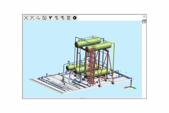 Разработчик ПО для Росатома «3В Сервис» выбрал технологию C3D Labs