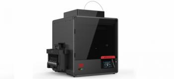 цветные настольные 3D-принтеры da Vinci Color 5D