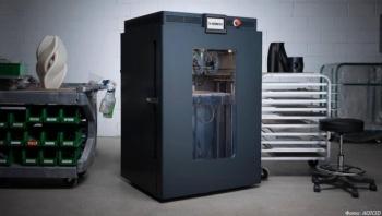 AON3D предлагает новую версию 3D-принтера для печати тугоплавкими полимерами