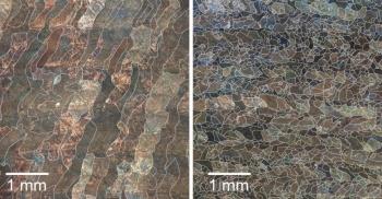 Звуковые волны улучшают образование частиц металлического порошка
