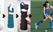 Напечатанный на 3D-принтере браслет помогает голландской хоккейной команде выиграть чемпионат Европы