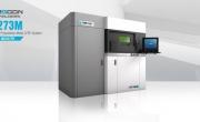 система 3D-печати металлом FS273M. FS273M