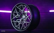 высокопрочные кованые диски для спорткаров методом 3D-печати