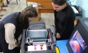 3D-принтер в деле: ученики андреапольских школ осваивают новые технологии благодаря федеральным программам