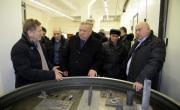 В ПАО «Кузнецов» состоялось совещание по вопросам перспективного развития предприятия