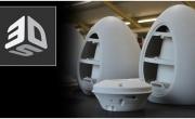 Node's 3D Printed Speakers