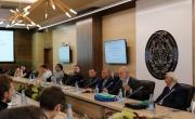 школа молодых ученых «Перспективные материалы и технологии: от изобретения до внедрения»