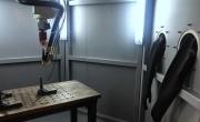 3D-принтер для скоростной печати изделий из титана