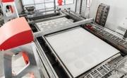 3D-песочный принтер VX4000