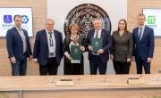 Топливная компания ТВЭЛ и Петербургский Политех и договорились о взаимодействии до 2023 года