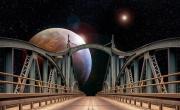 Дорога к Марсу