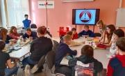 Школьники из Елховки осваивают 3D-технологии