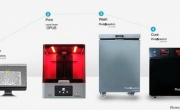 MSLA 3D-принтер LC Opus