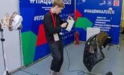 WorldSkills Russia: Аддитивное производство