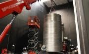 Напечатанная ракетная ступень готова к испытаниям
