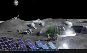 ESA Aims to Extract Oxygen from Moon Dust and 3D Print Metal with the Remnants