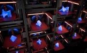 автоматизированная ферма 3D-печати