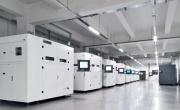 Farsoon FS271M metal laser sintering system