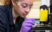 метод 3D-печати из вязких материалов
