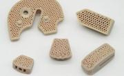 Разработка FossiLabs позволяет печатать костные имплантаты из PEEK по методу FFF