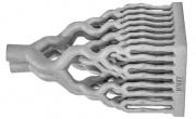 Оптимизация гидравлических устройств с помощью 3D-печати