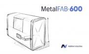 ADDITIVE INDUSTRIES объявила о разработке нового флагманского 3D-принтера METALFAB-600