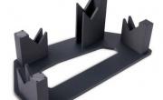 STRATASYS представляет филамент с углеродным волокном для 3D-принтеров F123 FDM